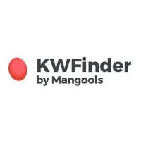 KW Finder Logo